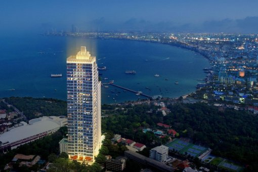 Amari Residences Pattaya 5*